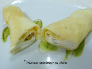 crepes-con-queso-y-pollo