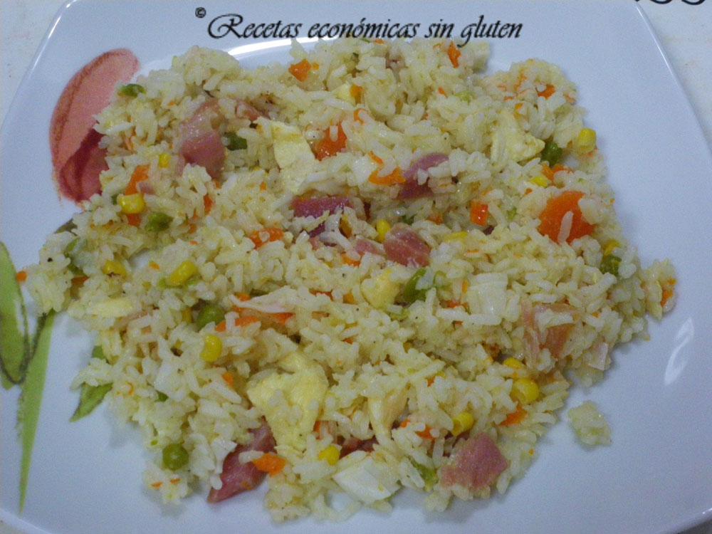 Arroz 3 delicias cocina econ mica sin gluten for Cocinar arroz 3 delicias