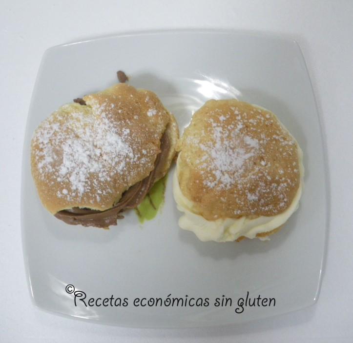 Trufa y nata 2