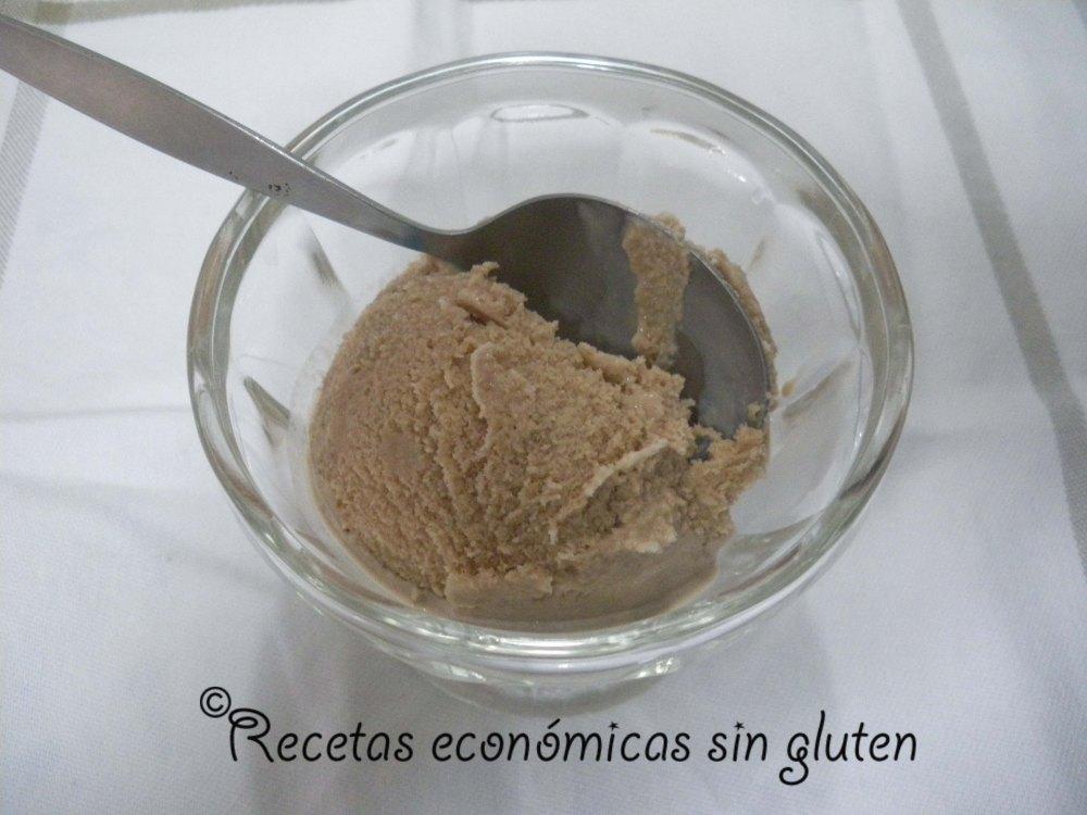 helado yogur y cacao 2