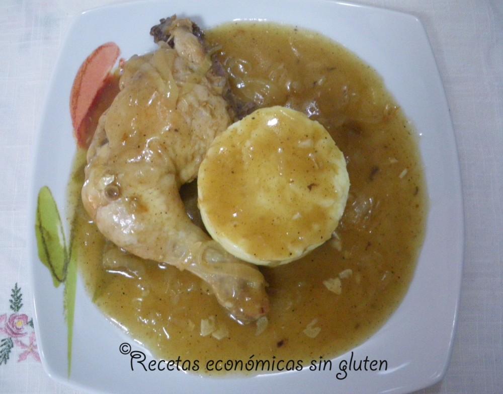 Pollo en salsa2