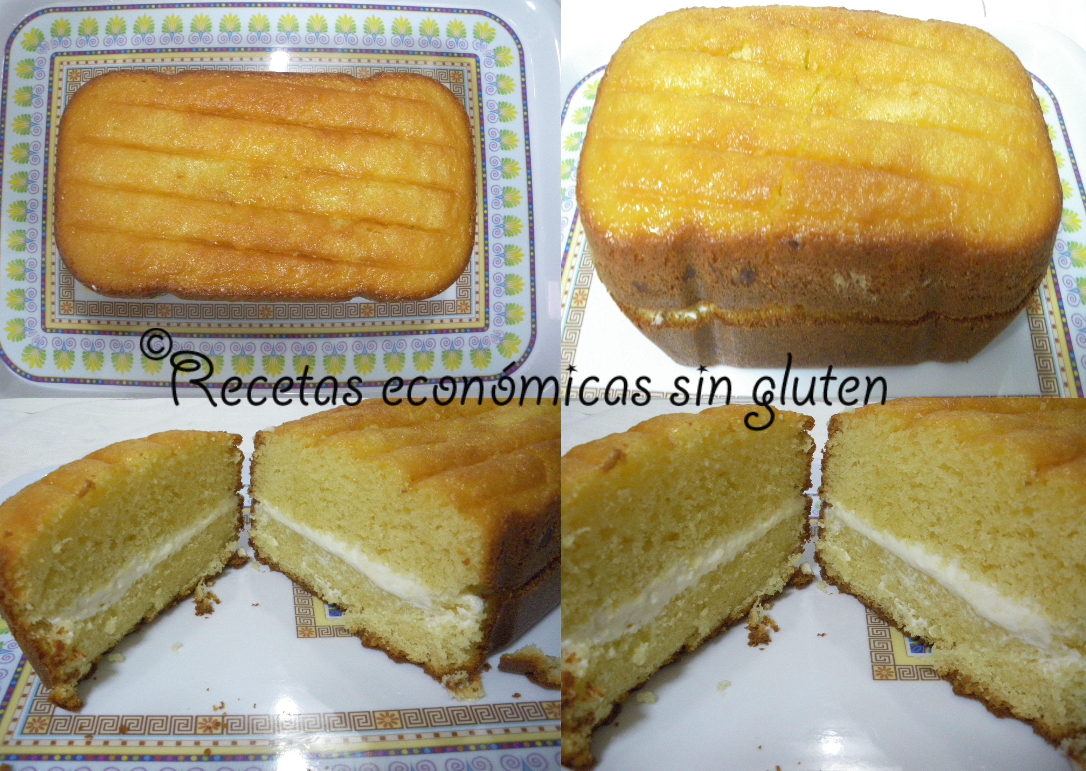 Image Result For Recetas De Cocina Bizcocho Sin Gluten Panificadora