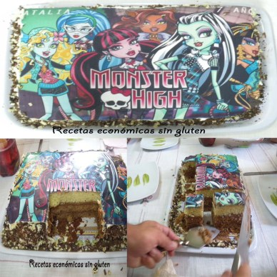 más fotos tarta