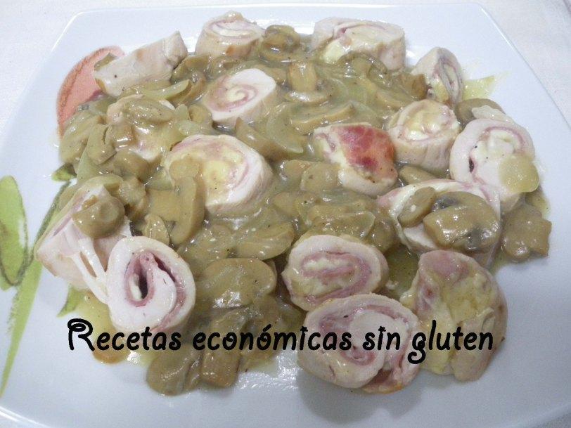 champiñones en salsa1