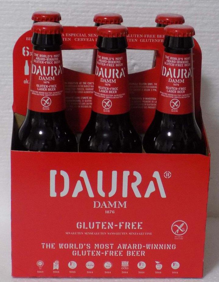 cerveza Daura