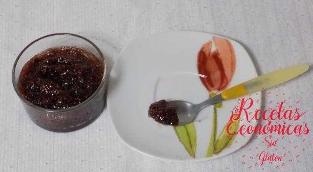 mermelada